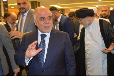 Baghdad, Erbil reach tentative agreement on Kirkuk oil sales
