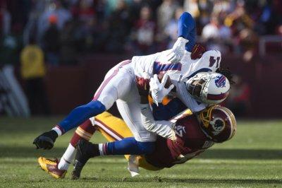 Fantasy Football Update: Bills WR Sammy Watkins to play versus Jets
