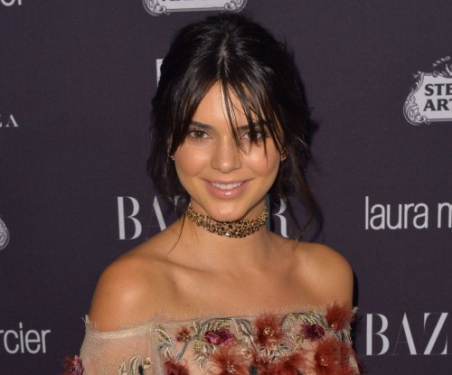 Kendall Jenner responds to ballet shoot backlash: 'I just show up to do my job'