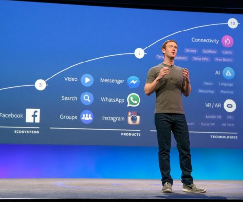 Facebook's Mark Zuckerberg: Fake news creates polarization in beliefs