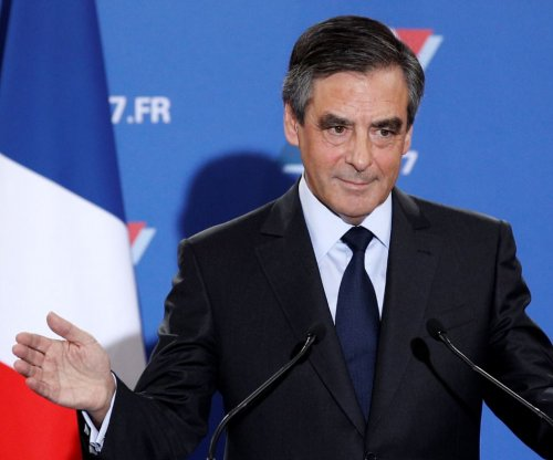 French presidential candidate Fillon under formal investigation