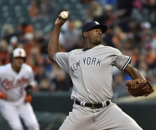 Luis Severino, New York Yankees shut down Baltimore Orioles