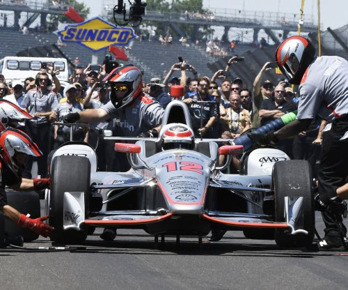 Will Power claims IndyCar win at Texas Motor Speedway