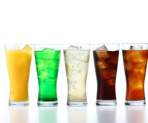 British study finds sugary drink interventions may be working
