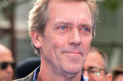 Hugh Laurie to star in new HBO pilot from 'Veep' creator