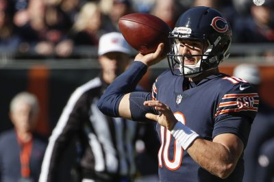 Bears aim to end slide vs. banged-up Jets