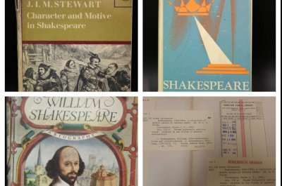Ontario library books returned 43 years after due date