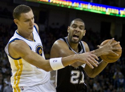 Duncan to start in All-Star Game