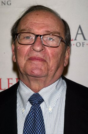 Director Sidney Lumet dies in New York