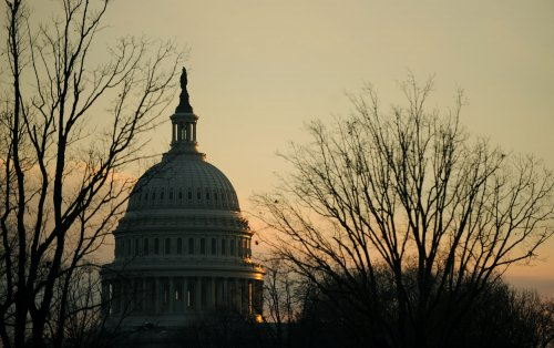 The Year in Review 2012: Congress plays musical chairs but leadership stays the same
