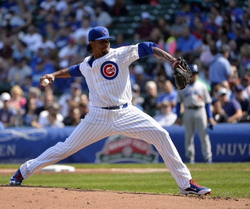 Edwin Jackson misses Cubs start, blames Google Maps