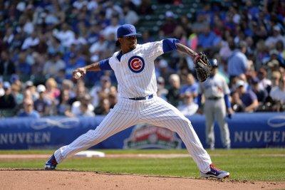 Edwin Jackson misses Cubs start, blames Google Maps