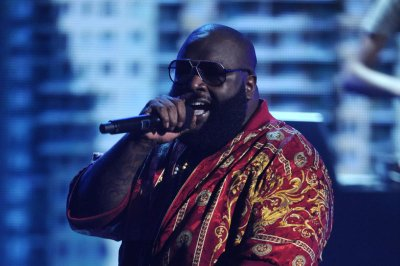 Rick Ross arrested for the second time this month