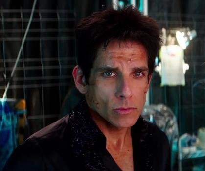 Ben Stiller returns in full-length 'Zoolander 2' trailer