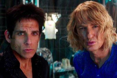 Ben Stiller returns in full-length 'Zoolander 2' trailer