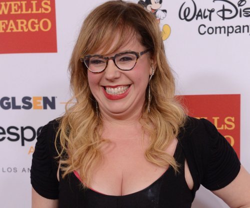 Kirsten Vangsness of 'Criminal Minds' engaged to Keith Hanson