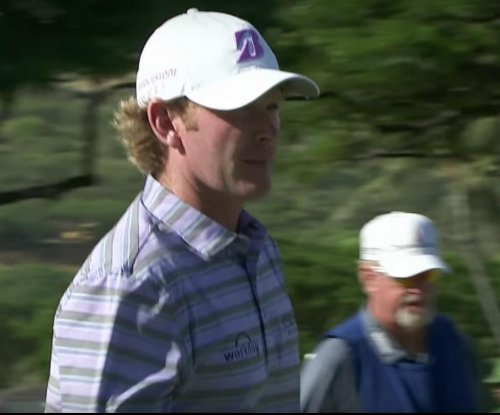 Brandt Snedeker, Zac Blair share Sony Open lead