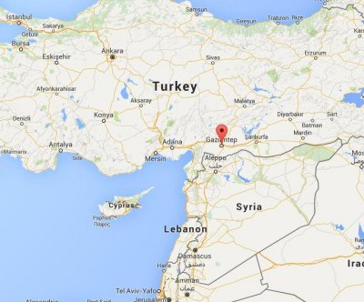 Two Turkish police officers killed in bombing