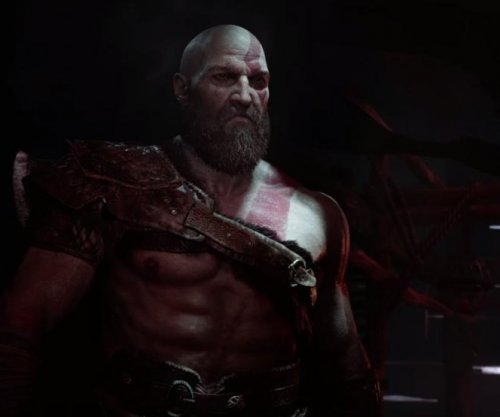 'God of War': New game inspired by canceled 'Star Wars' TV show