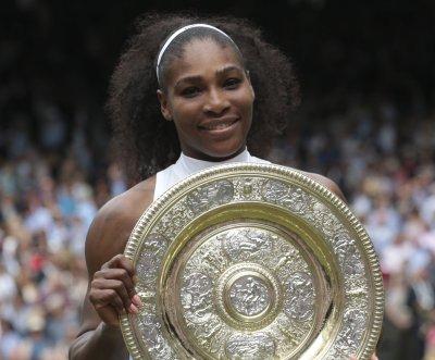 Serena Williams talks ex-beau Drake, her views on love