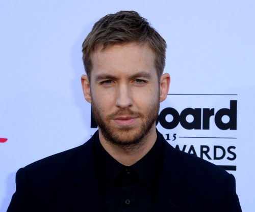 Calvin Harris on Taylor Swift split: 'All hell broke loose'