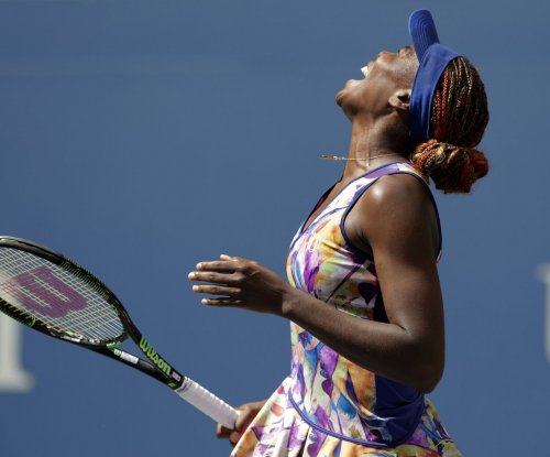 Alize Cornet stuns Venus Williams at Hong Kong Open