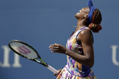 Alize Cornet stuns Venus Williams at Hong Kong Open