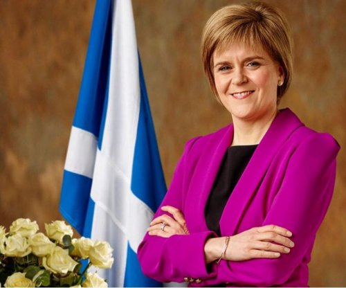 Scotland seeks parliamentary involvement in Brexit