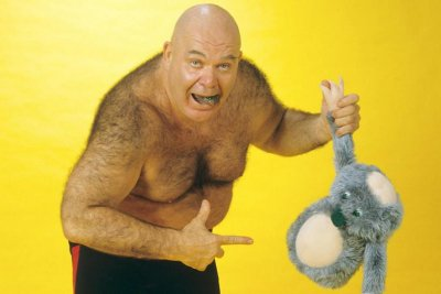 George 'The Animal' Steele, WWE Hall of Famer dead at 79