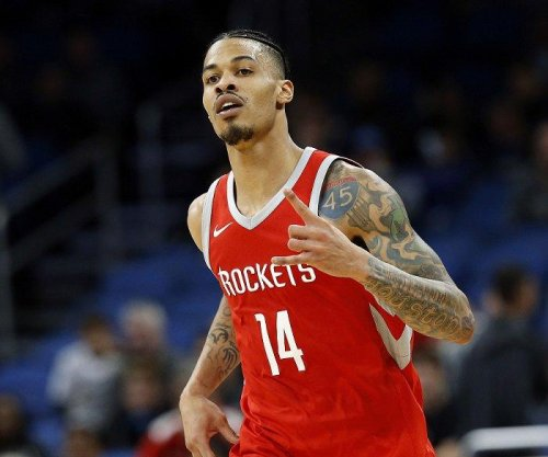 Gerald Green leading Houston Rockets against surging Portland Trail Blazers