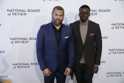 Jordan Peele, Greta Gerwig to compete for Directors Guild Award