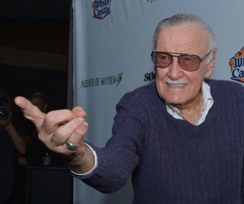Stan Lee 'feeling great' after hospitalization