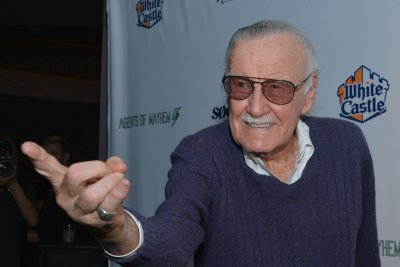 Stan Lee 'feeling great' after hospitalization
