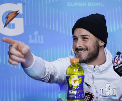 Danny Amendola: 'Not easy' playing for Belichick