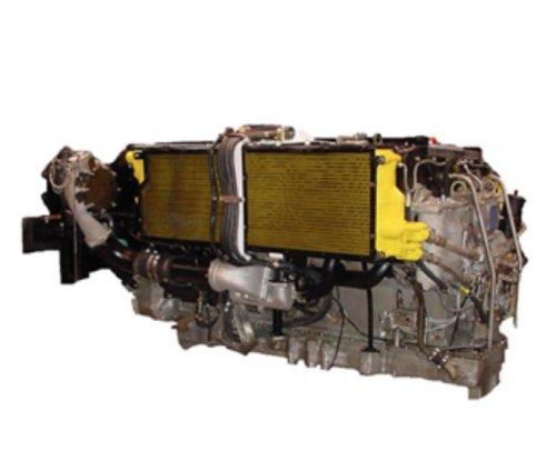 Army taps Tecmotiv USA for tank engine overhauls