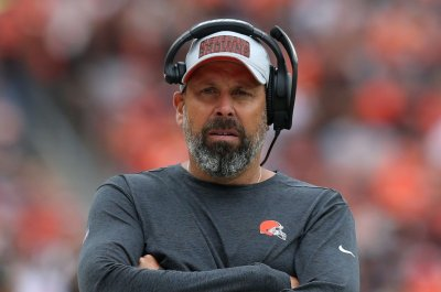 Cleveland Browns OC Todd Haley on hot seat