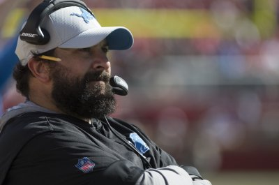 Patricia not ready to make Lions coaching moves yet