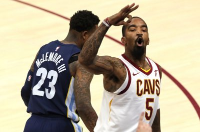 Cleveland Cavaliers to waive guard J.R. Smith