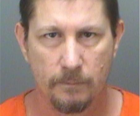 Jury finds Fla. man guilty who used 'stand your ground'