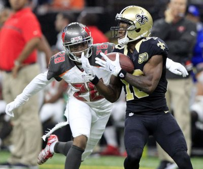 Buccaneers release former first-round pick Vernon Hargreaves after benching