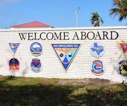 Corpus Christi Navy base locked down, suspect in custody
