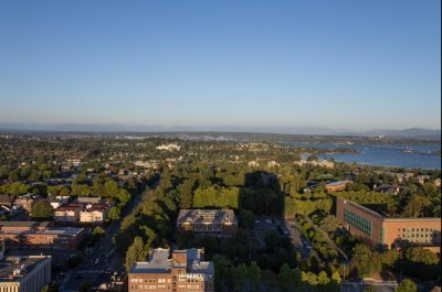 Dozens of University of Washington fraternity members positive for COVID-19