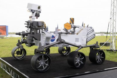 NASA overcame pandemic obstacles for Mars rover launch Thursday