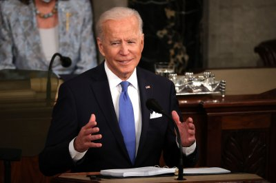 Full text: President Joe Biden's first address before Congress