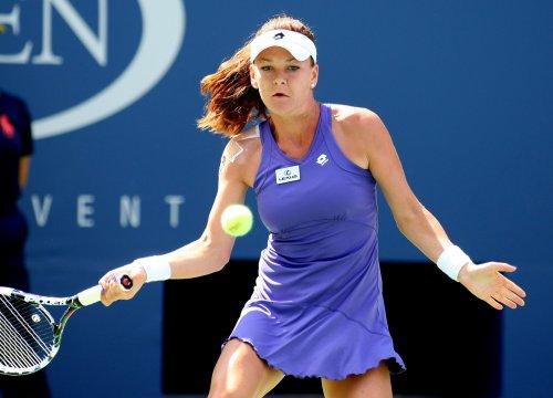 Radwanska, Wickmayer gain Auckland finals