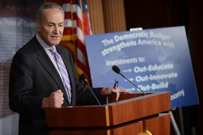 Schumer optimistic on immigration deal