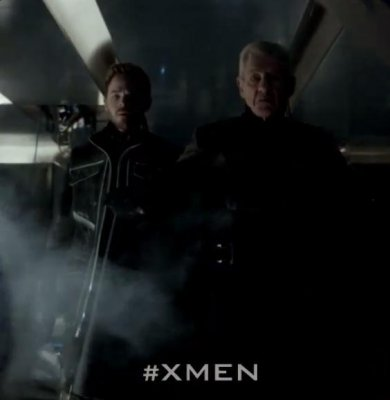 'X-Men: Days of Future Past' teases short clip on Instagram