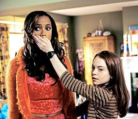 Tyra Banks talks 'Life-Size' sequel and Lindsay Lohan