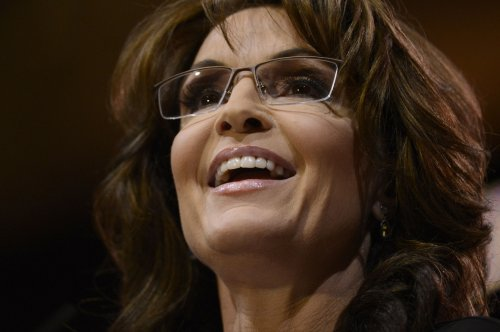Sarah Palin compared climate change to eugenics