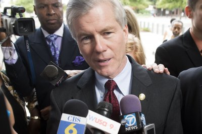 Former Virginia Gov. McDonnell denied bail pending appeal